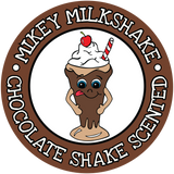 Mikey Milkshake Sticker Pack