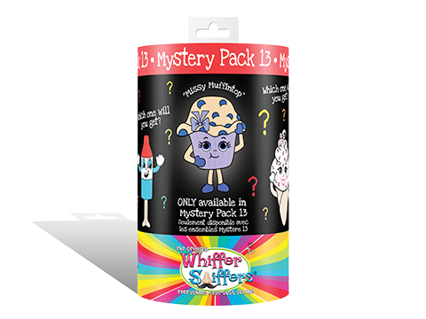 Mystery Pack #13