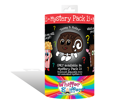 Mystery Pack #15