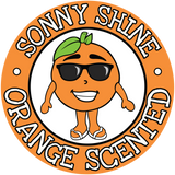 Sonny Shine Sticker Pack