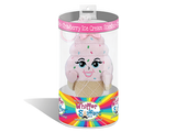 Shirley Cone Backpack Clip