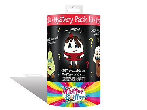 Mystery Pack #10