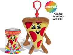 Tony Pepperoni Backpack Clip