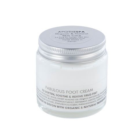 Fabulous Foot Cream