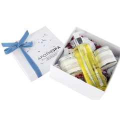 Sensitive Skin Hand & Body Gift Box