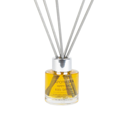 Hippy Daze Reed Diffuser