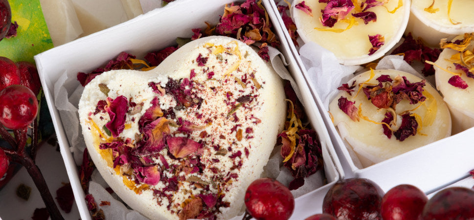 Devon Soap Company - Bath Bombs & Melts
