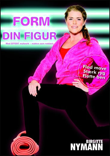 Form din figur - download