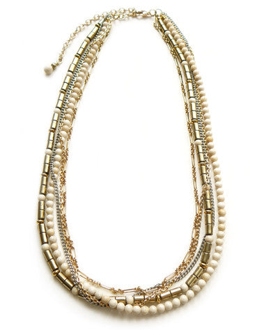 Bazar necklace