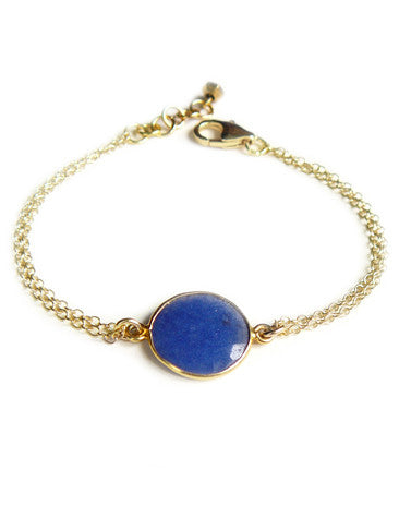 Dainty bracelet (more colors)