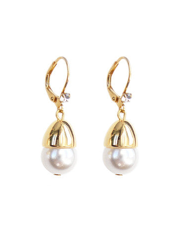Pearlita earrings
