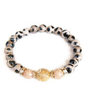 Safari Chic bracelet