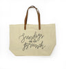 Sundays Tote Bag