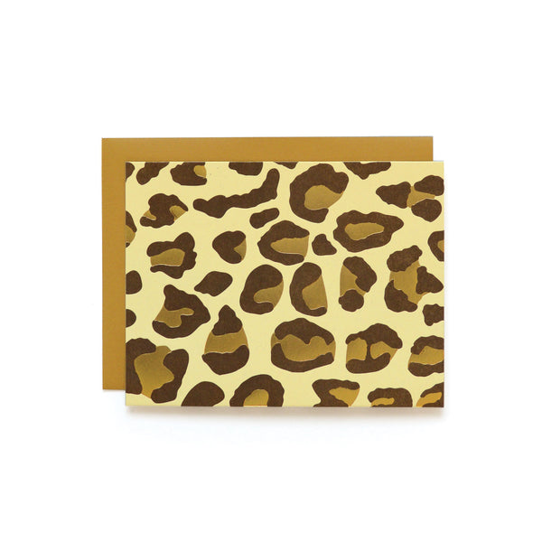 Leopard (set of 6)