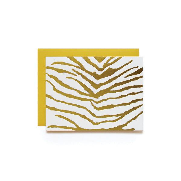 Zebra (set of 6)