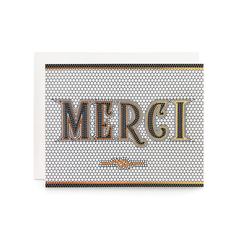 Merci Tile