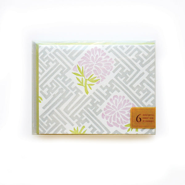 Korean Lattice (set of 6)