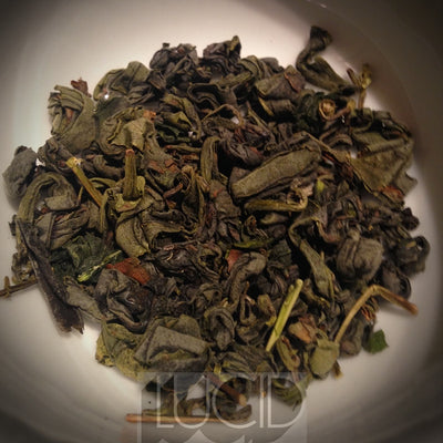 japanese oolong