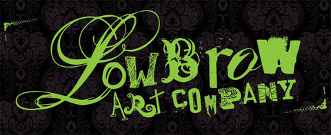 Lowbrow Art Company