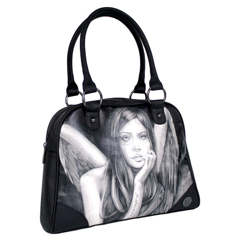 Sullen Broken Promises Women's Handbag