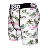 PSD Underwear Men's Classic Boxer Brief - Musink
