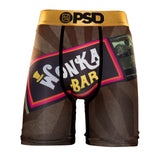 PSD Underwear Men's Golden Ticket Boxer Brief - Musink