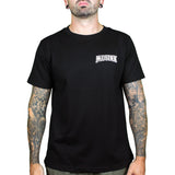 Musink Men's Diamond Eyes T -shirt - Musink