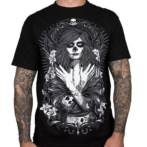Outlaw Threadz Men's Mystic T -shirt - Musink