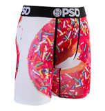PSD Underwear Men's Donut Boxer Brief - Musink