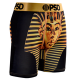 PSD Underwear Men's Pharaoh Boxer Brief