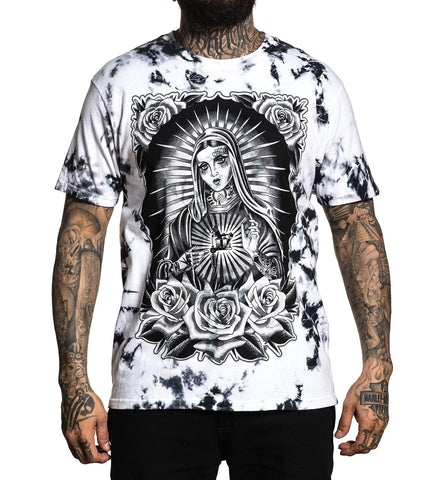 Sullen Men's Faith T-shirt - Musink