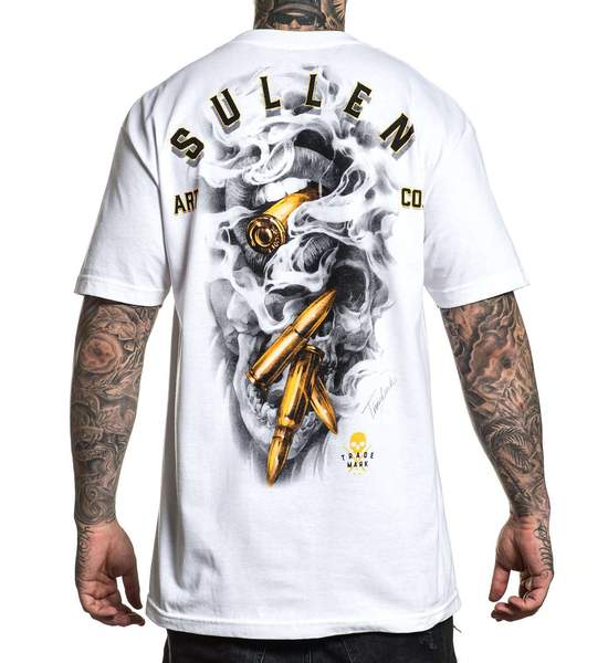 Sullen Men's Gold Digger T-shirt - Musink