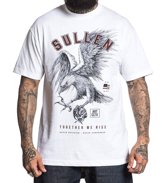 Sullen Men's Soar T-shirt - Musink