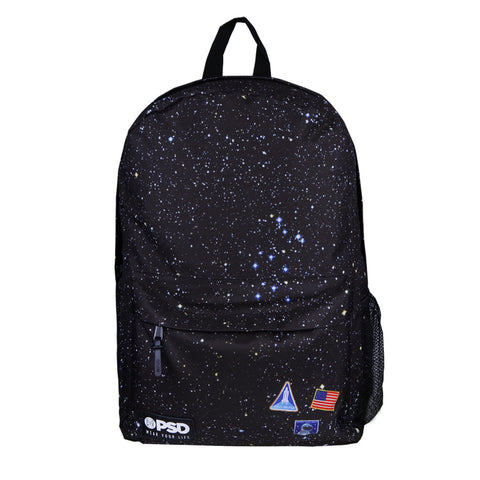 PSD SPACE CAMP BACKPACK - Musink