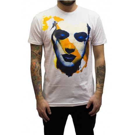 Ink Addict Men's Cotterman II T- shirt | Quality Men's Tee with a Rad Design From Kyle Cotterman