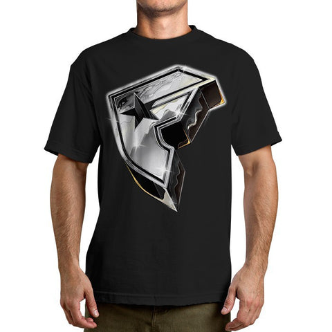 Famous Men's Chromed Out T -shirt