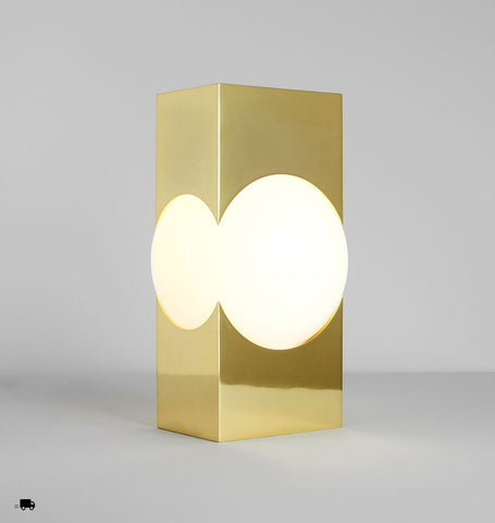 02 (Polished brass)