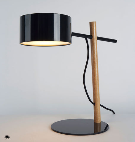 Desk Lamp (Black)