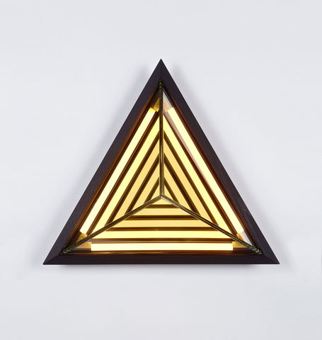 Triangle (Black)