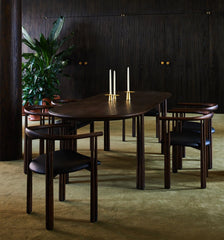 Elliot Dining Table and Chairs