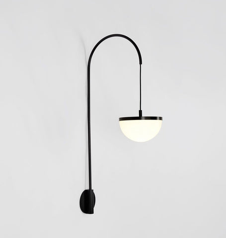 Wall Mount (Black/White)