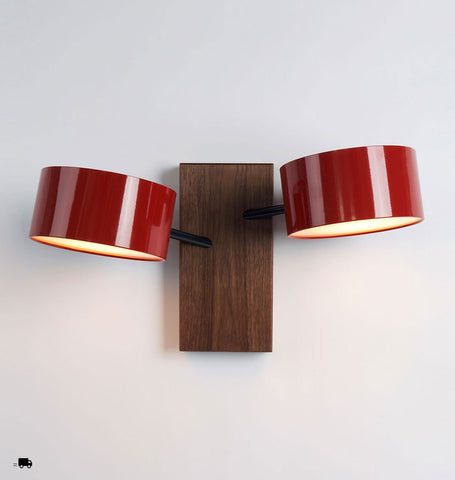 Sconce (Red)