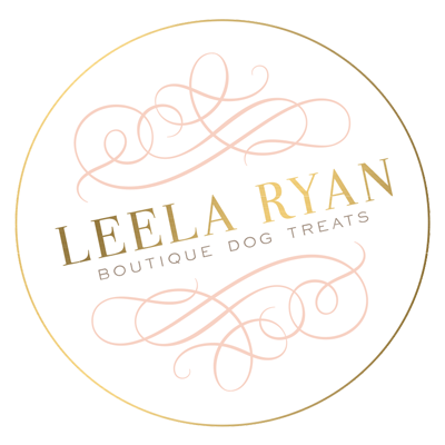 Leela Ryan Dog Biscuits