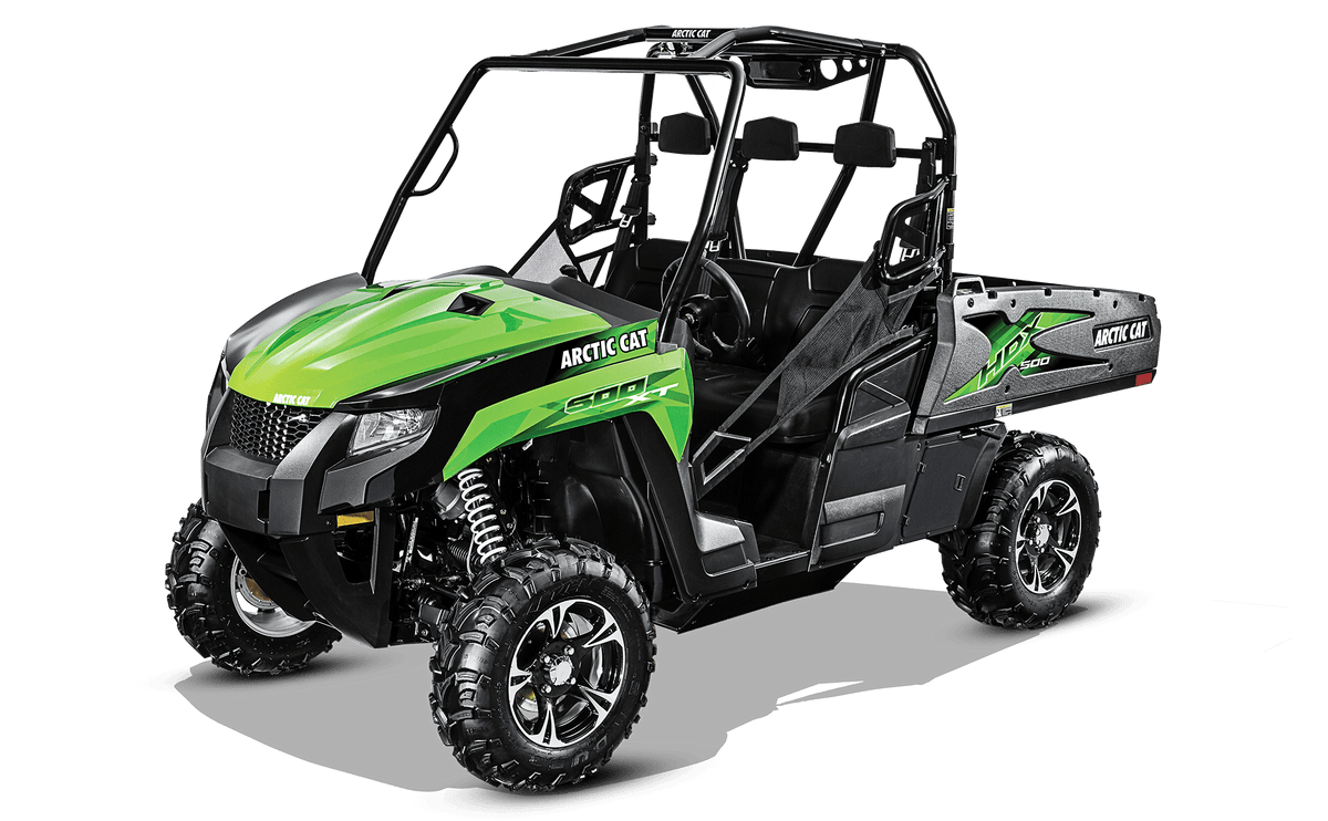 Arctic Cat HDX Series