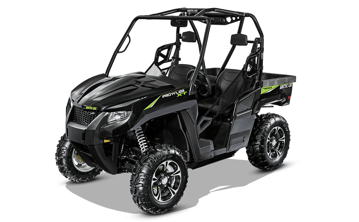 Arctic Cat Prowler Series
