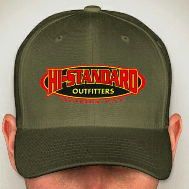 Hi-Standard Outfitters Classic Logo Hat