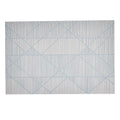 Plata Vinyl Placemats - Set of 12