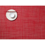 Chilewich - Mini Basketweave Set of 8 Placemats