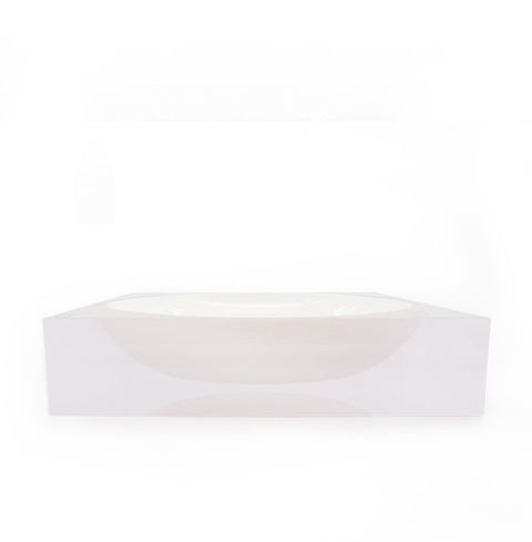 Acrylic Center Bowl