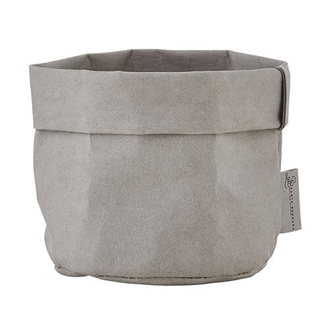 Washable Paper Holder - Grey